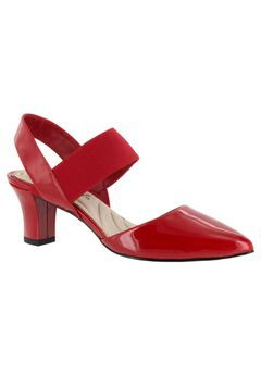 Vibrant Pump by Easy Street®,