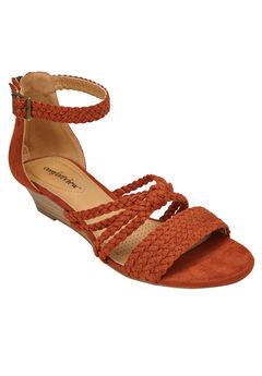 Velda Sandals by Comfortview®,