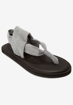 9dceb7039af4a Women s Wide   Extra Wide Width Sandals