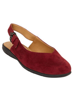 The Marta Sling by Comfortview®, RICH BURGUNDY