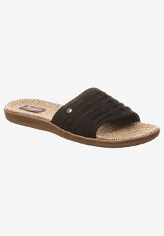 Cedar Sandal by BEARPAW®,