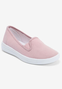 The Dottie Sneaker by Comfortview®, BLUSH