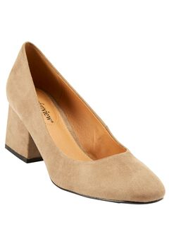 Pita Pumps by Comfortview®,