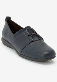 The Vita Flat by Comfortview®, NAVY