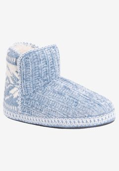 Karter Slipper by Muk Luks,