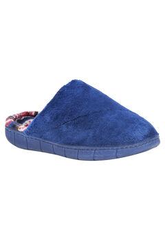 Gretta Slippers by Muk Luks®, LIBERTY BLUE