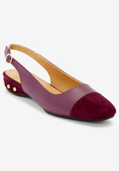 The Angela Slingback ,