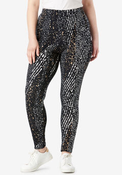 40fcfa0ee4797a Plus Size Leggings for Women | Full Beauty