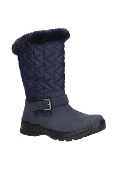 Boulder Booties by Easy Dry by Easy Street,