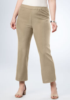 Bend Over® Kick Flare Pant, SANDY BEIGE