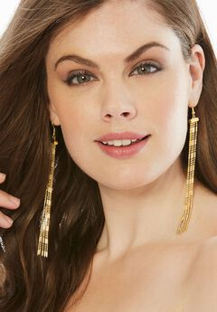 Tassel Earrings,