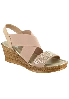 Ysabelle Sandals by Easy Street,