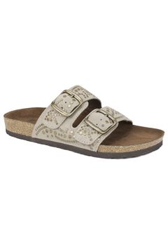 Harmony Sandal by White Mountain,