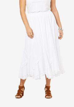 French Skirt,