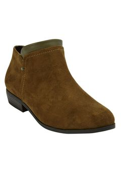 81eaff075e804 The Bexley Bootie by Comfortview®