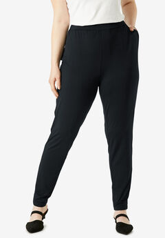 Tapered Leg Pant,