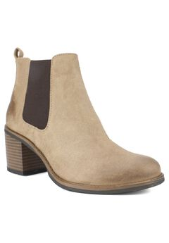 Destiny Bootie by White Mountain,