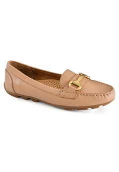 Seeker Leather Moccasin by White Mountain,