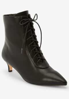 The Jocelyn Bootie by Comfortview®,