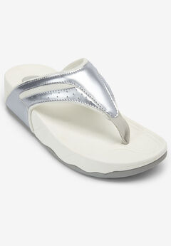 The Sporty Thong Sandal ,