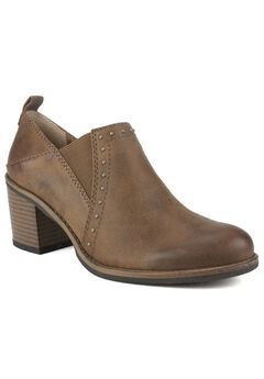 Denton Bootie by White Mountain,