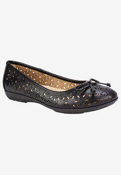 Cate Flat by Cliffs by White Mountain, BLACK SMOOTH