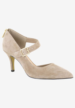 Dawson Pump by Bella Vita®,