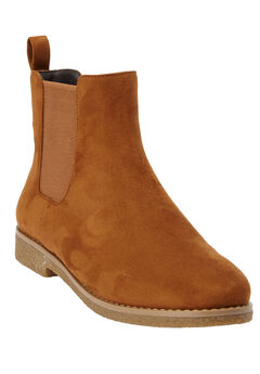 The Nyla Bootie by Comfortview®,
