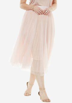 Ballerina Tulle Skirt,