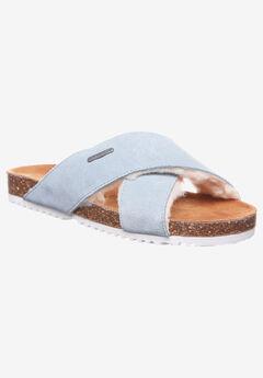 Britton Sandal by BEARPAW®,