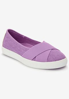 Jazlyn Slip-Ons by Comfortview®,