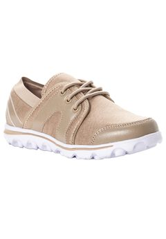 Olanna Oxford Shoe by Prophet,