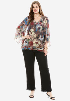 Clearance Sale on Plus Size Suits & Sets | Full Beauty