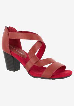 Amuse Sandal by Easy Street®,