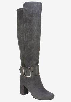 Katrina Knee-High Boot by White Mountain,