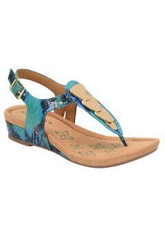 Comfortiva Thong Sandal 'Summit',