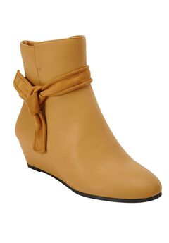 Marlow Bootie by Comfortview,