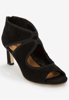 The Mila Shootie by Comfortview®,