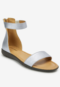 The Bee Sandal by Comfortview®,