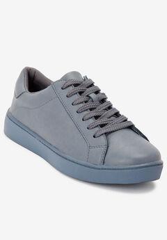 The Jamie Sneaker by Comfortview®, DENIM