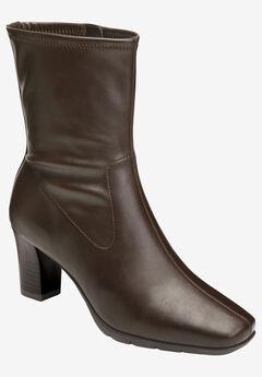 Cinnamon Boot by Aerosoles®, BROWN