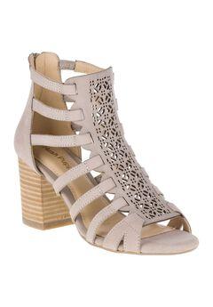 Malia Baja Perf Sandals by Hush Puppies®,