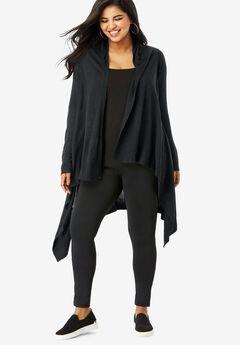 f519198696 Women's Plus Size Cardigans & Cardigan Sweaters | Full Beauty