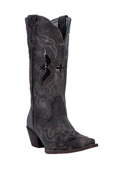Lucretia Wide Calf Boots by Laredo,