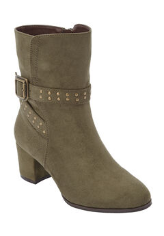 The Corey Boot by Comfortview®,