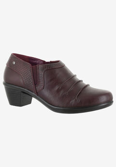 Cleo Bootie by Easy Street,