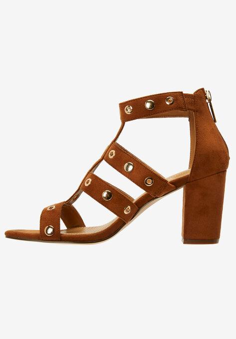 2cc5ccb02ab The Giada Sandal by Comfortview®