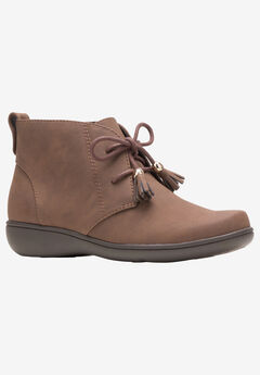 Jinger Booties by Soft Style ,