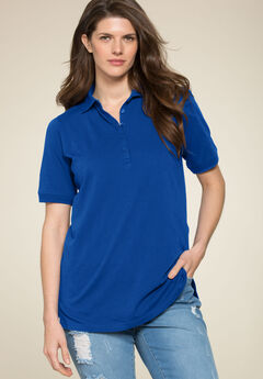 Ultimate Polo Tee,