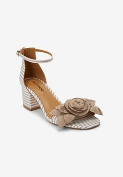 The Ona Sandal by Comfortview®,